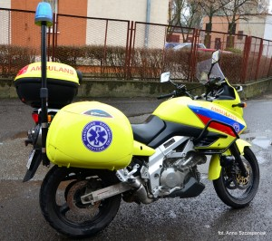 Galeria Motocykl